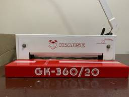 Guilhotina Krauser GK 360/20