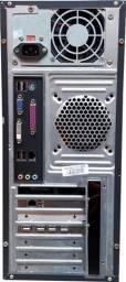 Computador Intel Core i3-3240 3.40GHZ,  hd 500GB, memória 6GB,