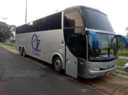 Ônibus pra viagem