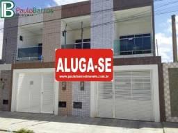 Casa tipo Duplex para alugar próximo a Uneb Juazeiro Paulo Barros Imóveis