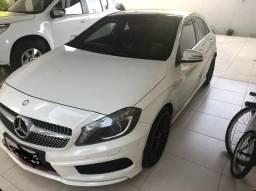 Mercedes a 250 - 2014