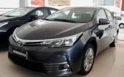 Toyota Corolla 17 2018 - 2018