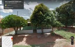Casa com 3 quartos, 1 banheiro, quintal, varanda, garagem 3 carros