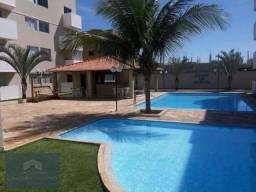Apartamento de 02 quartos á venda no condomínio ilha bela 2 em Caldas Novas
