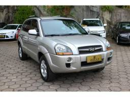Hyundai Tucson GLS 2.0  - 2009