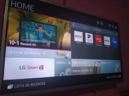 Smart TV 32 polegadas