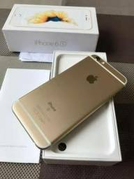 IPhone 6s Gold 64gb impecável