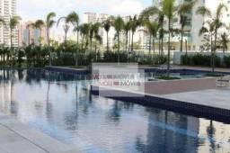 Apartamento com 4 dormitórios para alugar, 241 m² por R$ 15.000/mês - Água Branca - São Pa