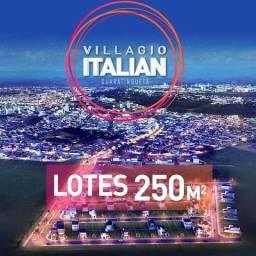 Lote Villagio italian