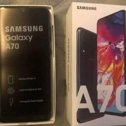 Samsung Galaxy A70 novo