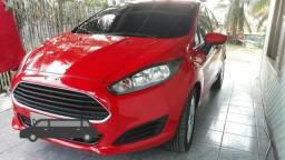 New Fiesta 1.5 Flex 13/14 Completo - 2014