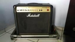 Amplificador Marshall Valvestate 2000 - Inglês - Avt-50w - Pré Valvulado