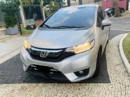 Honda EXL 2015 - 2015
