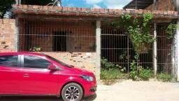 Vende-se uma imóvel em Nova Brasileira de Valéria. aceita troca