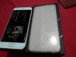 Zenfone 4 Edição Limitada Green