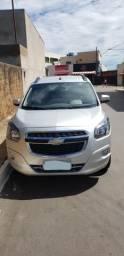 Vendo spin ltz aut 7 lugares - 2014