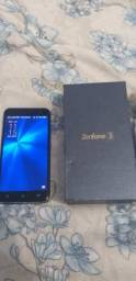 Vendo ou troco Zenfone 3