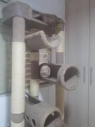 Arranhador para gatos URGENTE Aceito proposta