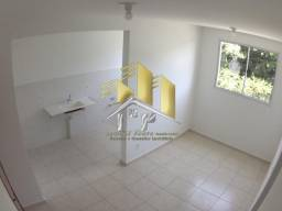 LAZ- Alugo apartamento 2 quartos condomínio fechado