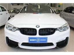 Bmw M3 3.0 sedan 6cil. gasolina 4p automático - 2015
