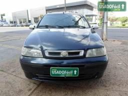 Vendo Palio Weekend/ carro completo - 2004