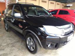 Ford Ecosport Xlt Freestyle 1.6 2009 Completa - 2009