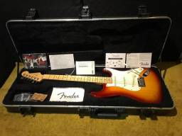 Fender Stratocaster American Standard 2012