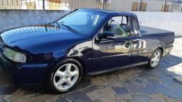 Saveiro turbo legalizada - 1998