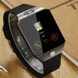 Smartwatch Conexão Bluetooth Android Iphone