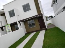 Casa à venda com 2 dormitórios em Ingleses do rio vermelho, Florianópolis cod:IMOB-1