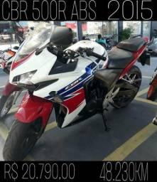 Moto Honda - 2015