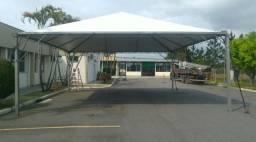 Solda lonas toldos tendas circos