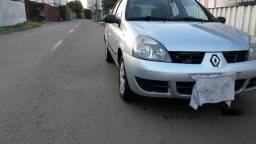 Clio 2006 1.0 8v 2019 pago (IMPECAVEL) - 2006