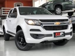 Gm - Chevrolet S10 2.8 CD LS 4x4 2018 - 2018