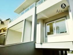 Casa à venda com 4 dormitórios em Ponta de baixo, São josé cod:658 comprar usado  São José