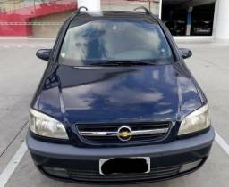 Gm - Chevrolet Zafira - 2001