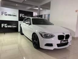 BMW 125i Unico dono, impecável - 2014