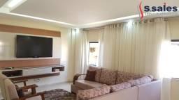 Casa à venda com 3 dormitórios em Setor habitacional vicente pires, Brasília cod:CA00414