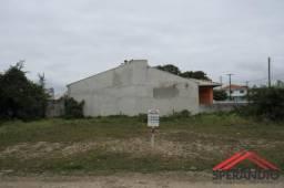 Terreno de esquina c/288m², próx. mercado supermais, pontal
