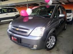 ® Chevrolet Meriva Premium 1.8 (Flex)(Auto) Carro Exclusivo + Aceito Troca - 2011
