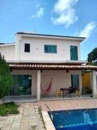 Belíssima, requintada e ampla casa semi mobiliada, excelente localização em Olinda!