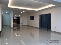 Casa com 4 dormitórios à venda, 340 m² por R$ 950.000,00 - Jardim Veneza - Senador Canedo/