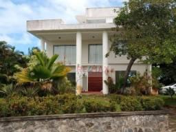 Casa no Cond Laguna Sol com 4 suítes, 450 m² por R$ 1.150.000 - Catu De Abrantes(Abrantes)
