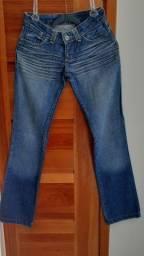 Calça Jeans From Tamanho 36
