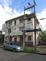 Apartamento para alugar com 1 dormitórios em São geraldo, Porto alegre cod:251481