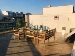Apartamento à venda com 3 dormitórios cod:FLCO30014
