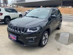 Jeep Compass 2.0 Longitude Auto