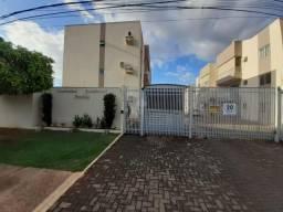 Apartamento à venda com 3 dormitórios em Monte castelo, Campo grande cod:BR3AP11701