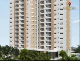 Apartamento Parque Ecoville, com 2 dormitórios à venda por R$ 530.000 - Ecoville - Curitib