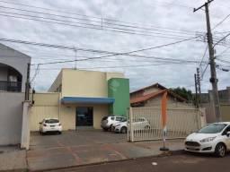 Prédio inteiro à venda em Amambaí, Campo grande cod:BR0OU11492